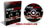 Thumbnail Public Domain Cash Secrets eBook + Audio (PLR)