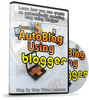 Thumbnail Create An AutoBlog Using Blogger