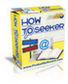 Thumbnail How To Seeker Software Comes with Transferable MRR