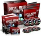 Thumbnail Social Media Profits Video Training Course (MRR)
