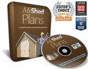Thumbnail My Shed Plans Elite (Build a Shed) Ready Made Clickbank Review Sites!
