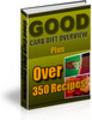 Thumbnail Good Carb Diet - MRR & Give Away License