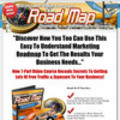 *New!* Internet Marketing Roadmap (MRR) - High Quality Video Series