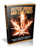 Thumbnail Defeat Drugs And Live Free! Prevent Substance Abuse And Take Control Of Your Life