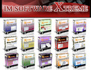 Thumbnail IM Software Xtreme with MRR - 16 Top Notch Internet Marketing Tools