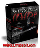 Web Stats Ninja Comes With Master Resell Rights