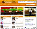 Thumbnail Basketball Wordpress Blogs + Review Sites (3 Income Streams - Adsense, Amazon, Clickbank)