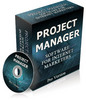 Thumbnail Project Manager Software Online Pro Version Comes With Resell Rights
