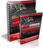 Thumbnail SEO Video Warrior Video Course + Video Warrior Secrets Report