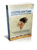 Thumbnail Sleeping Sanctuary - Salvation For The Sleep Deprived MRR Ebook