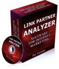 Thumbnail Link Partner Analyzer Pro Version - Spy on Competitors Websites