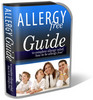 Allergy Relief Website Templates PLR Pack