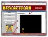 Thumbnail Ultimate Backlink Builder  Comes with Master Resale Rights