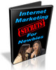 Thumbnail Internet Marketing Secrets For Newbies Video Series - MRR