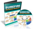 Thumbnail Surefire Backlinks Blueprint Video Course  - Resale Rights