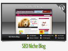 Thumbnail Search Engine Optimization Niche Blog Instructional Videos