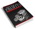 Thumbnail Public Domain - Free For All Profits PLR Ebook