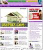 Thumbnail Chiropractic Care Website PLR - WordPress Health Niche Blogs