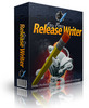 Thumbnail Easy Press Release Writer Software with Master Resale Rights