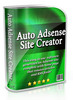 Auto Adsense Site Creator Resale Rights Software