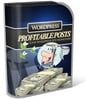 Thumbnail Wordpress Profitable Posts MRR/ Giveaway Rights - WP Plugins