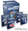 Thumbnail The Offline Social Media PLR Package