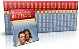 Thumbnail Get Your Ex Back In 7 Days Video Series