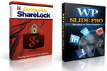 Thumbnail Google Plus ShareLock - Resale Rights