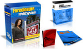 Foreclosure Profits System MRR Ebook, Software, Video Course