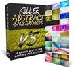 Thumbnail Killer Abstract Backgrounds V5 Package