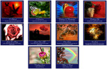 Thumbnail Dating And Love Affirmation Posters MRR/ Giveaway Rights