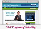 Neuro-Linguistic Programming (NLP) Niche Blog