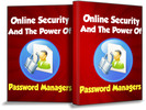 Thumbnail Online Security And The Power Of Password Managers Video Training (MRR)