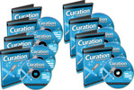 Thumbnail Curation Profit Blueprint Video Course - PLR