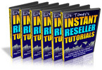 Thumbnail Instant Reseller Tutorials Video Course MRR