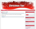 Thumbnail 12 Christmas Wordpress Themes PLR