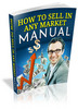 How To Sell In Any Market - Master Resale Rights Ebook
