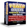 Thumbnail Power Effects v2 - (Graphics Text Effects With MRR)