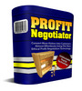 Thumbnail Profit Negotiator - Ethical  Exit Traffic Negotiator (PLR)