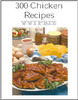 Thumbnail Chicken recipes - 300 Tasty Chicken Recipes