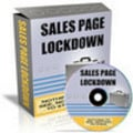 Sales Page Lockdown With Private Labels Rights