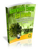Thumbnail Renewable Energy - Eco Friendly MRR Ebook