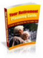 Thumbnail Your Retirement Planning Guide eBook With MRR