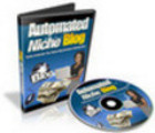 Thumbnail Automated Niche Blog Video Series With Resale Rights