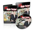 Thumbnail *New* Go High Ticket - MRR Included