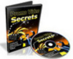 Thumbnail *NEW* Promo Video Secrets Video Series With Resale Rights