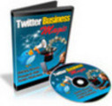 Thumbnail Twitter Business Magic Video Course With Resale Rights
