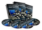 Thumbnail Site Flipping Profit Blueprint Video Course MRR
