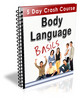 Thumbnail Body Language Basics - 5  Day Crash Course PLR