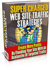 Thumbnail Supercharged Website Traffic Strategies